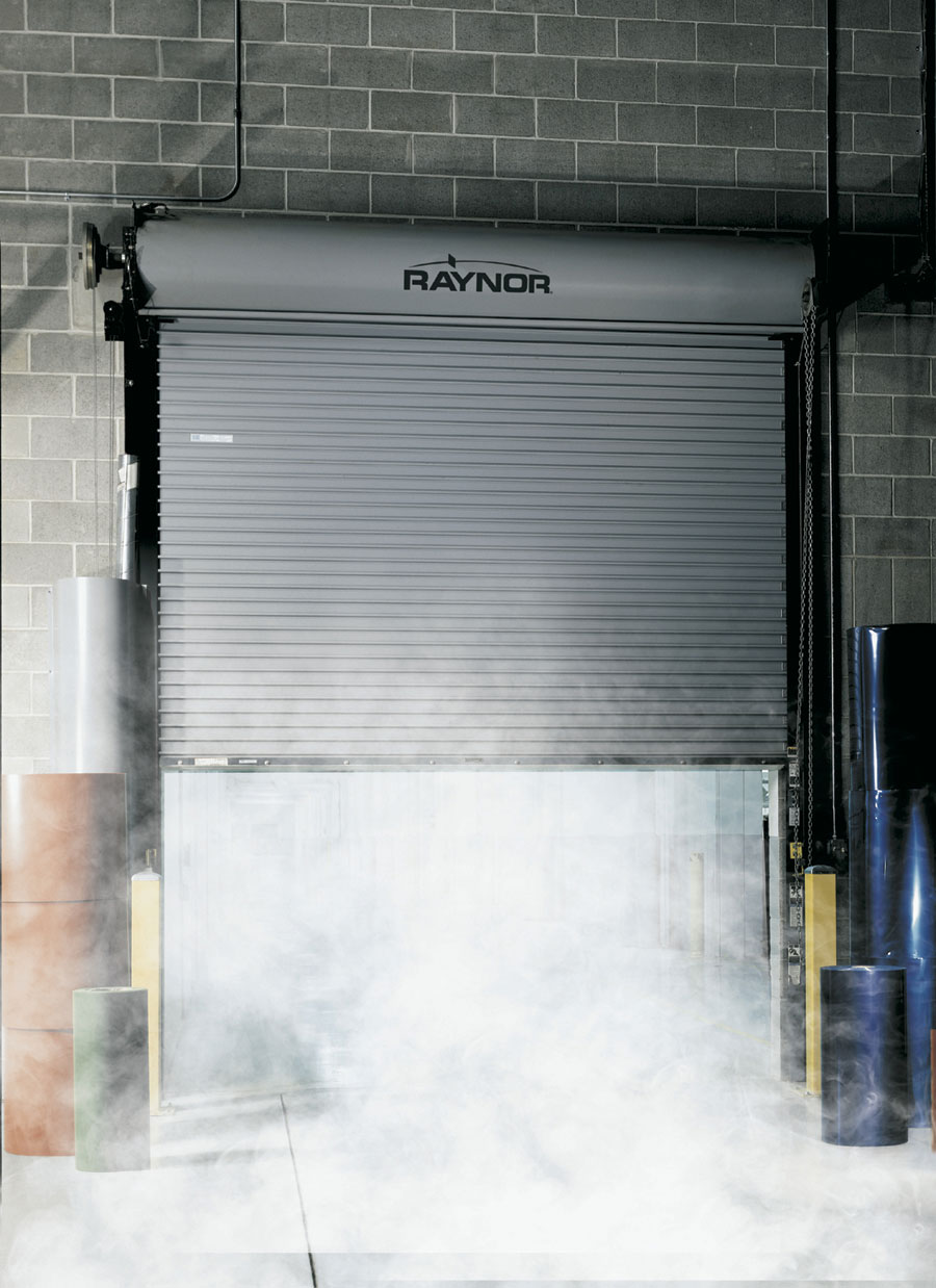 Raynor Rolling Doors Vander Griend Lumber Garage Door